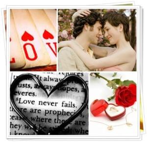MYSTERIES +LOVE